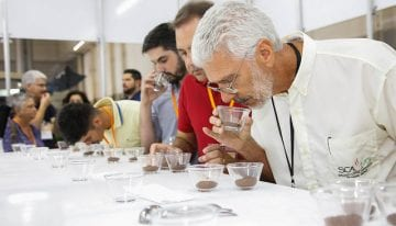 Brasil Será País Anfitrión de 4 Campeonatos Mundiales del Café