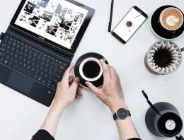 5 Digital Marketing Tools Coffee Professionals Should Use