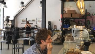 Meet The Coffee Shops Brewing Up Uruguay's Third Wave