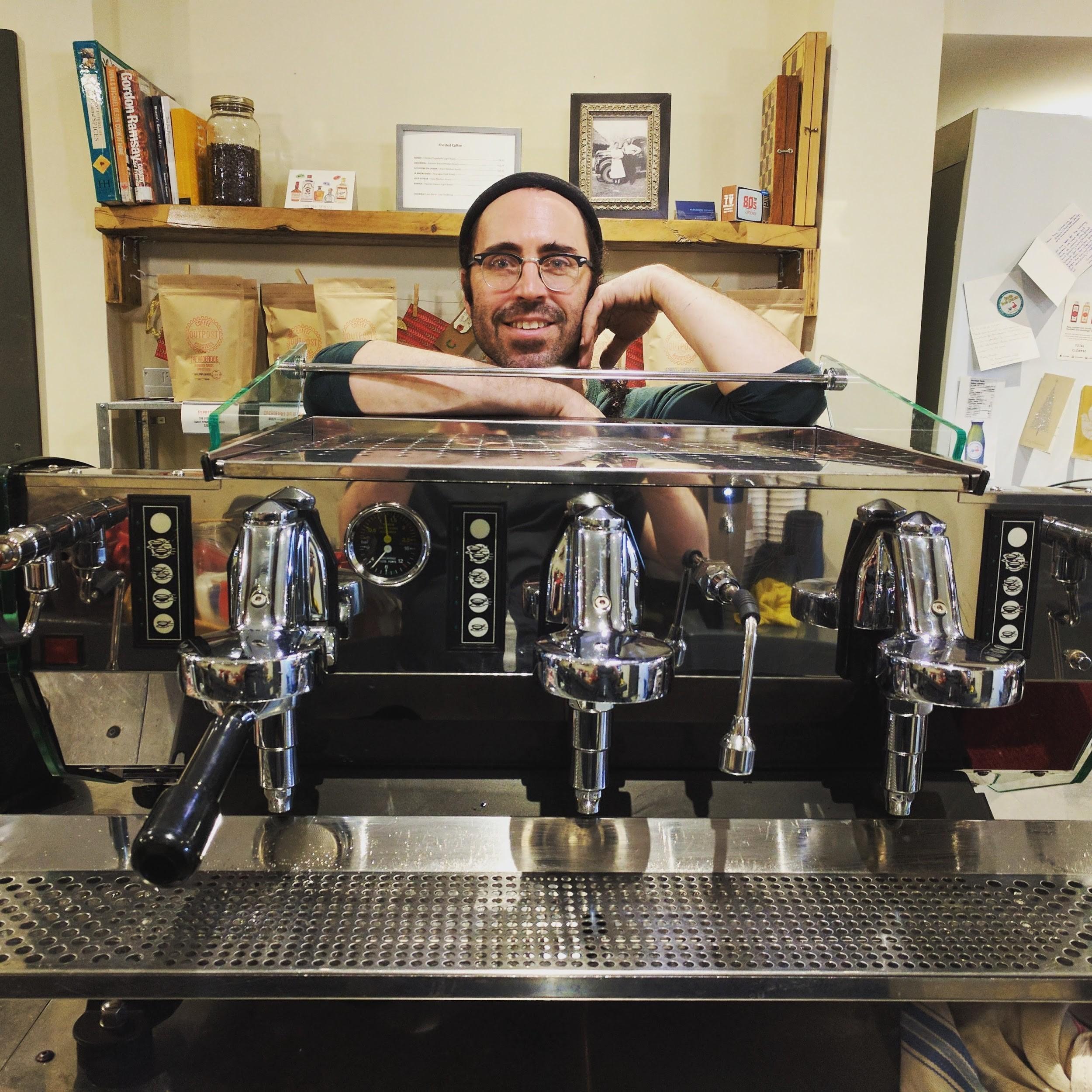 راهنمایی برای تنظیمات ماشین اسپرسو در کافهی جدید شما