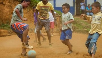 Play The World Cup Football Pool – & Support Coffee Communities!