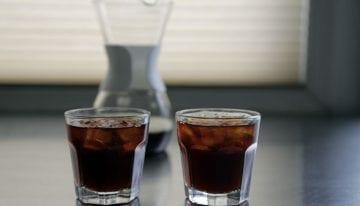 Cómo Preparar Café Helado Japonés