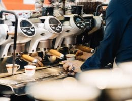 How Cafés Can Blend Quality, Efficiency, & Customer Service