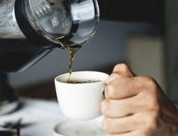 What Café Owners & Baristas Need to Know About Water Quality