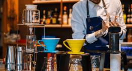 A Specialty Coffee Shop Tour of Baku, Azerbaijan