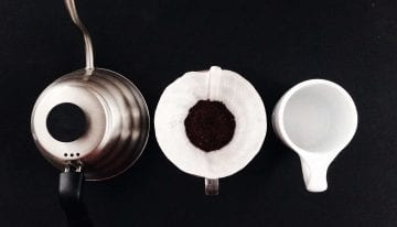 Tamaño de Molienda: Cómo Mejora el Sabor de Tu Café