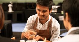 Cómo Prepararse para el World Barista Championship