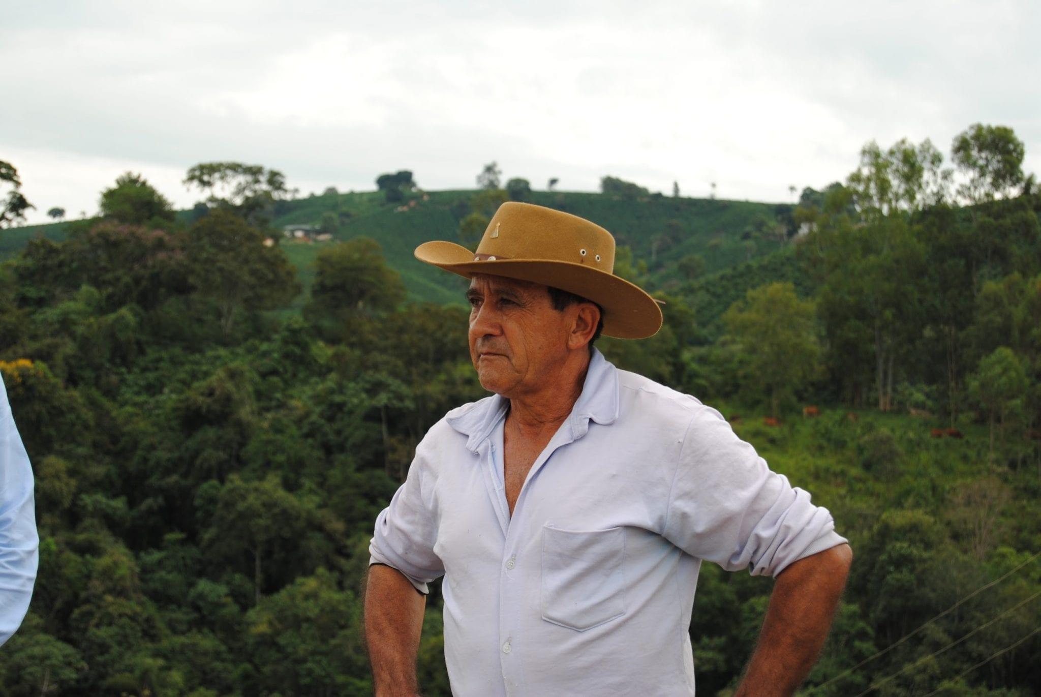 farm in Brazil