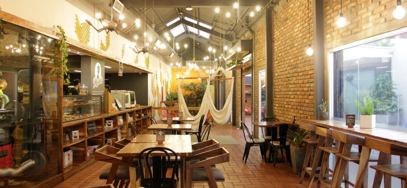 Cafe Mulata