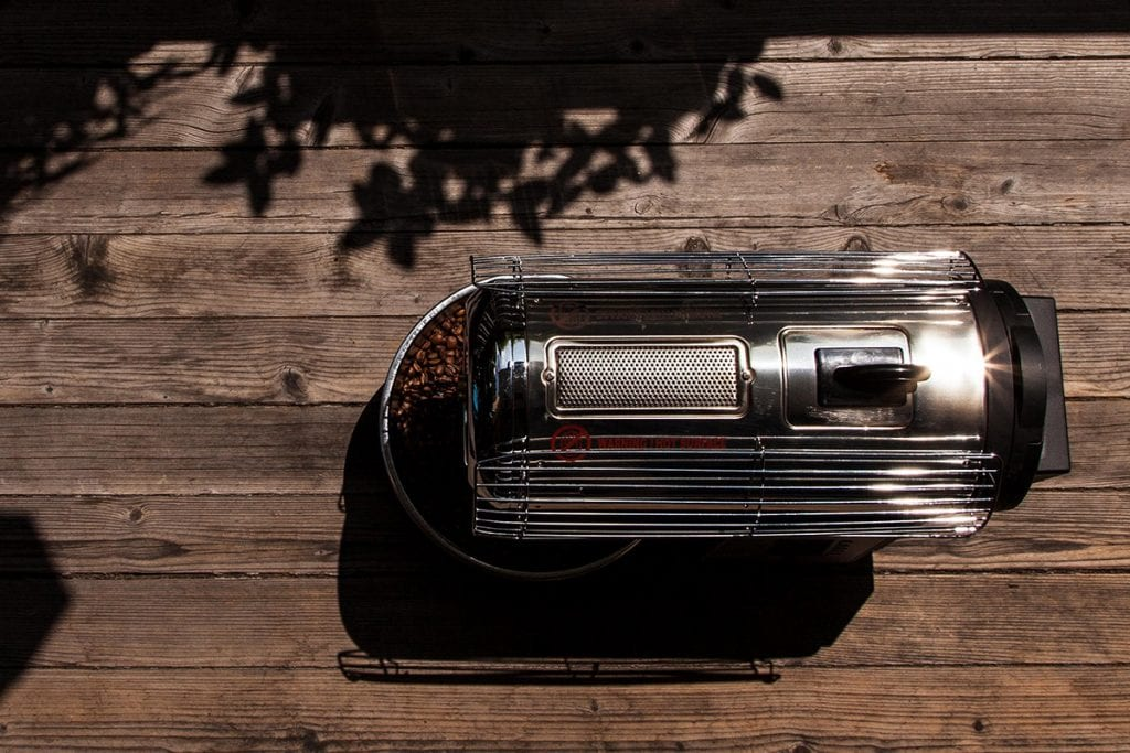 A Home Roaster's Guide to Buying The Right Green Coffee