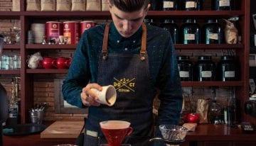 A Specialty Coffee Shop Tour of Alicante & Murcia, Spain
