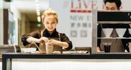 La Revolución Del Café en Shanghái