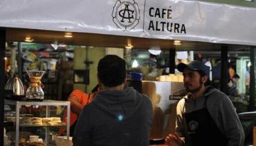 Microtuestes e Importadores: La Escena Del Café en Chile