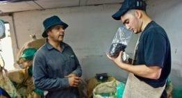 Cómo Crear Una Industria Más Verde Con La Borra Del Café