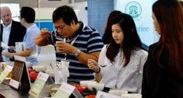 Ferias Comerciales: Oportunidades Para Aprender Sobre el Café