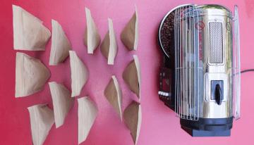 Guía Para Tostar En Casa: Comprar El Café Verde Adecuado