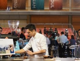 5 Barista Champions on How They Chose Their Competition Coffee