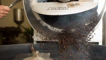 Experimentación: ¿Como Incide en La Calidad Del Café?