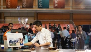 Cómo 5 Campeones de Barismo Eligieron Su Café Para Competir