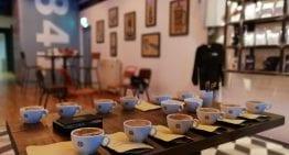Un Recorrido Por Las Tiendas de Café de Glasgow, Escocia