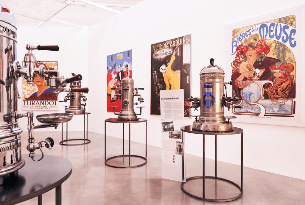 maquinas espresso