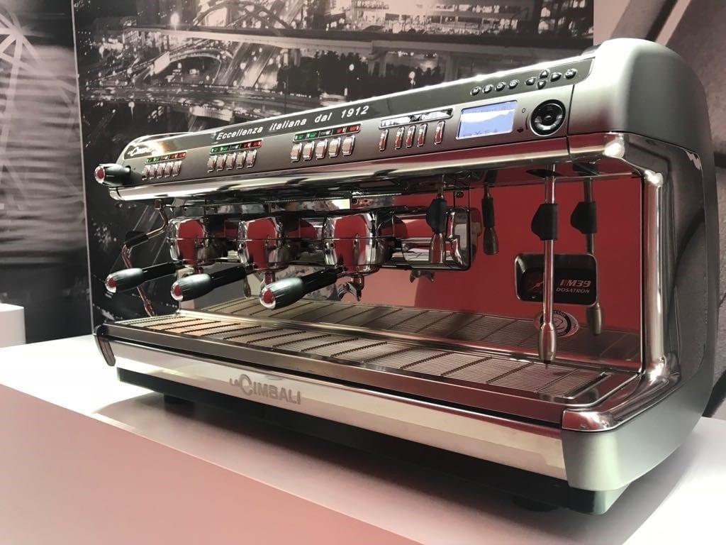 nueva espresso