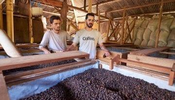 Cata de Cafés, Baristas Pro: La Escena de Especialidad en Brasil