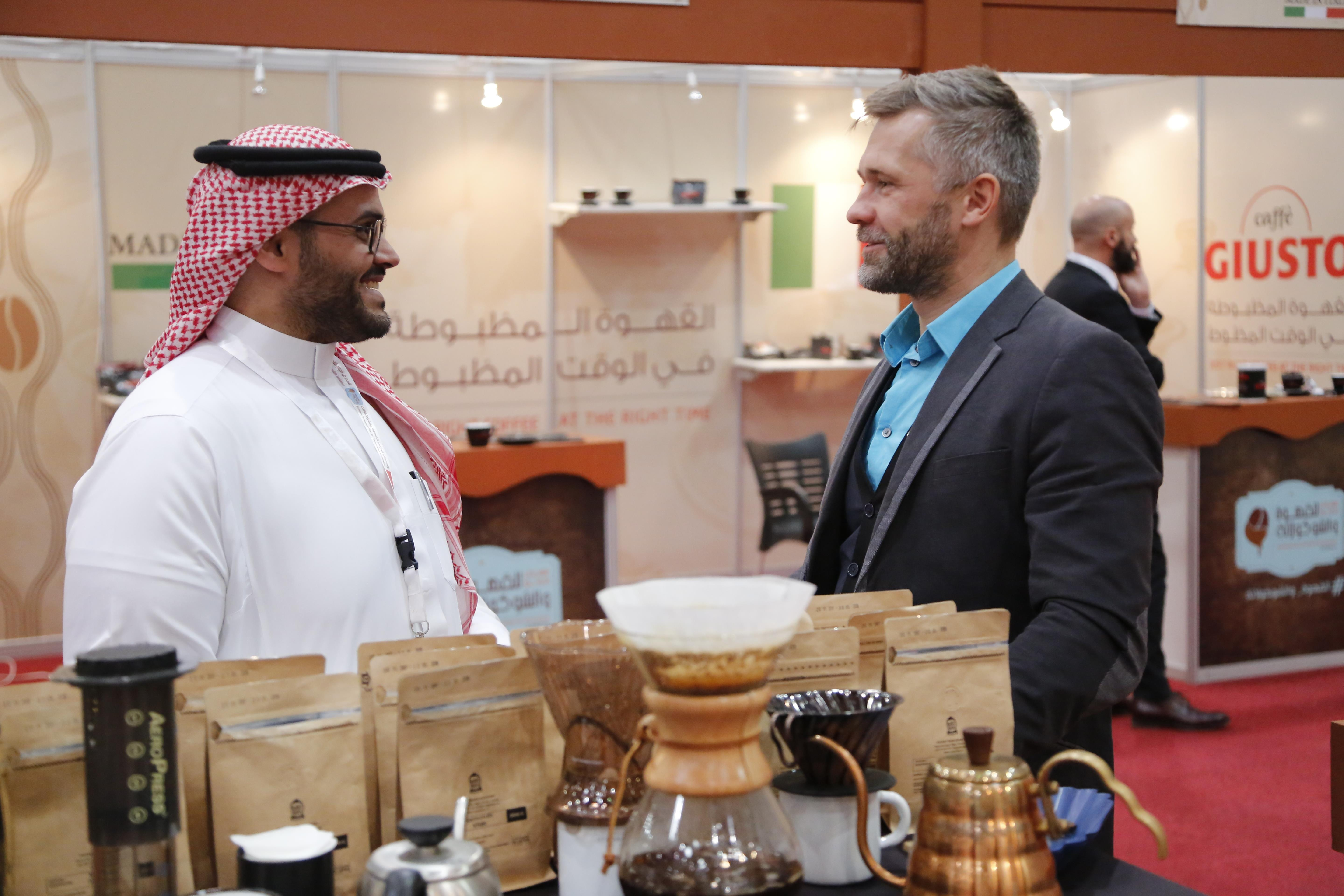 Exploring Saudi Arabia's Growing Specialty Coffee Scene