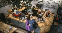 Russia's Specialty Coffee Scene in Moscow & St. Petersburg