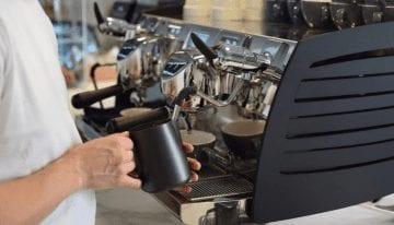 Lo Que Debes Saber Antes De Comprar Una Máquina De Espresso
