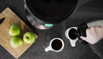 Cómo La Elevación Afecta La Temperatura Ideal Para Preparar Café