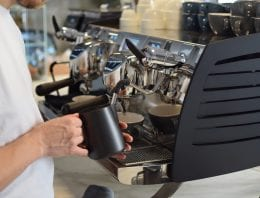 What You Need to Know Before Buying an Espresso Machine
