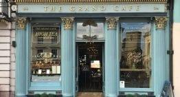 El Auge Del Café Especial en Una Gran Bretaña Amante Del Té