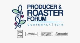 Producer & Roaster Forum Y Subasta En Blockchain En 2019