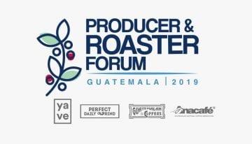 Producer & Roaster Forum Y Subasta En Blockchain En 2019