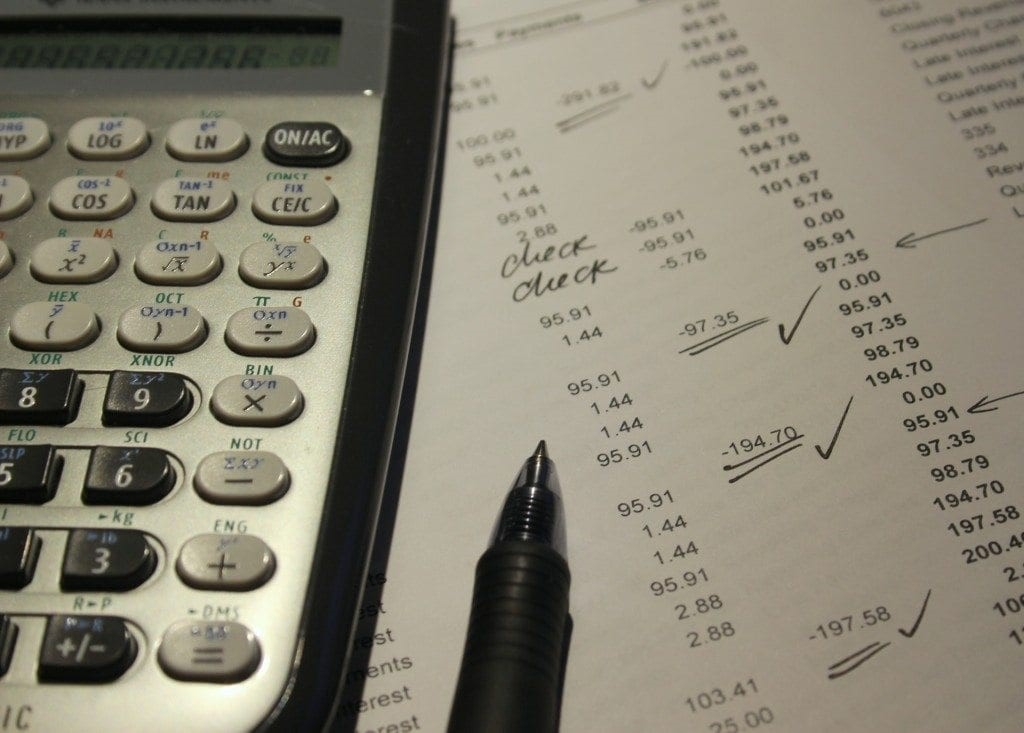 calculadora para saber costos operativos