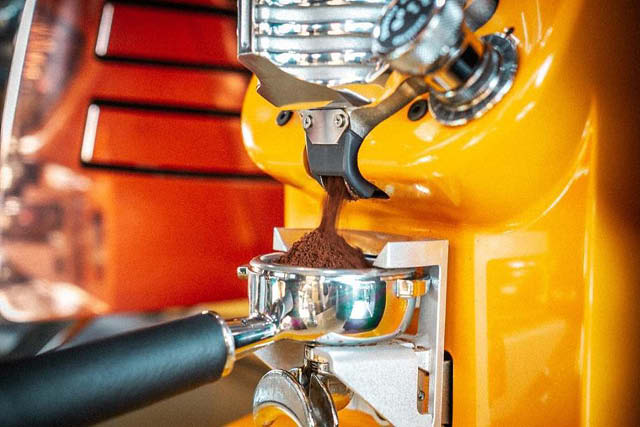 How To Improve Consistency When Making Espresso-Based Drinks