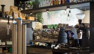 Cómo Mejorar La Consistencia En Las Bebidas A Base De Espresso