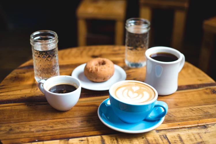 varios cafe para tomar