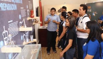 Los Beneficios De Una Asociación De Tiendas De Café