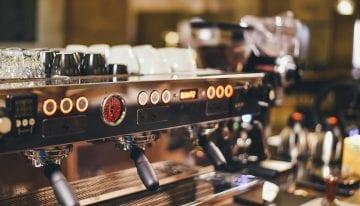 ¿Cómo Funcionan Las Máquinas de Espresso?