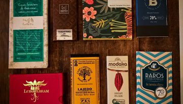 Fine & Commercial Chocolate: Do You Know The Difference?