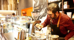 Marketing: 4 Pasos Para Personalizar Tu Marca De Café