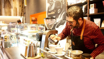 Marketing: 4 Pasos Para Personalizar Tu Marca De Café