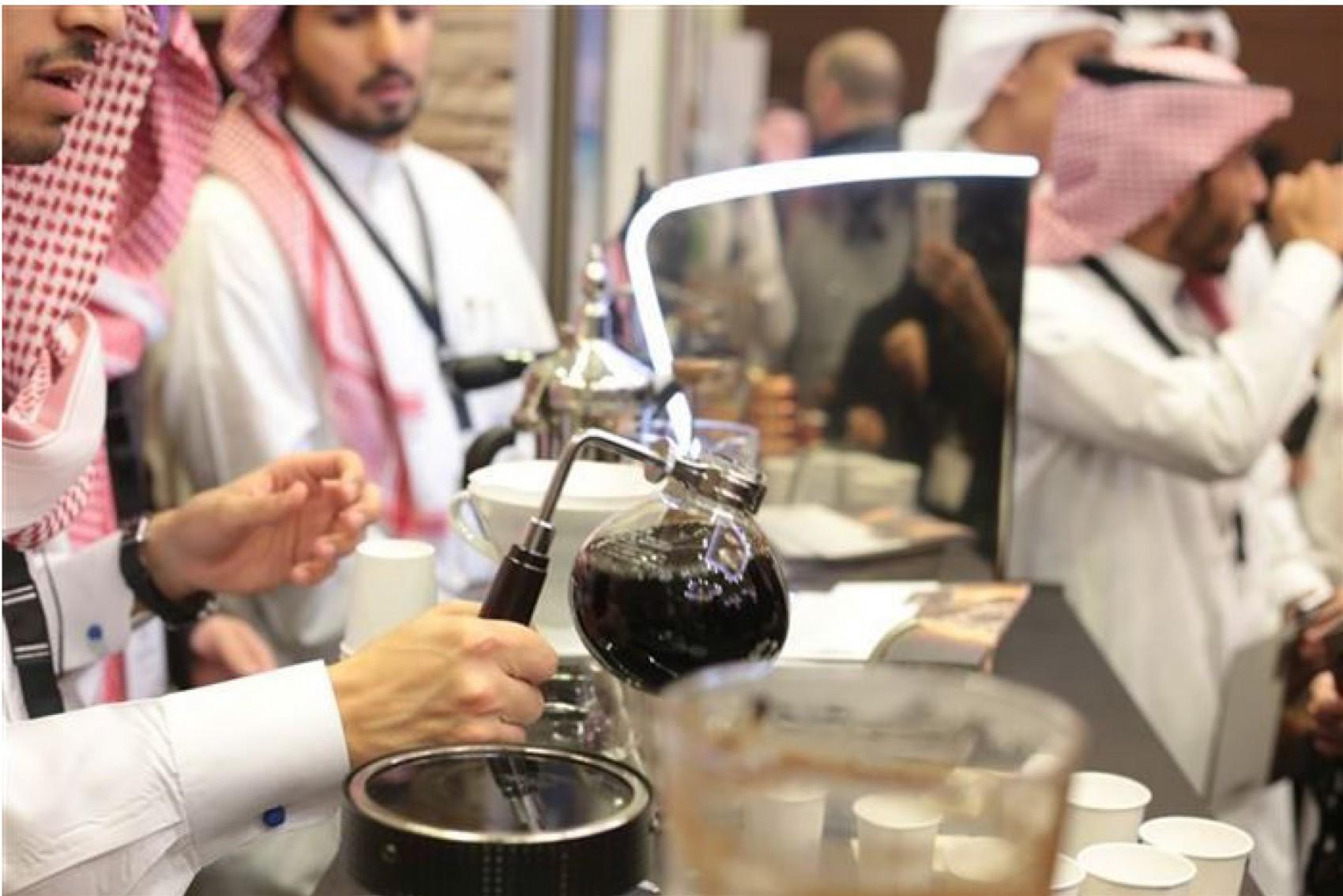 cafe de especialidad preparado en un metodo sifon