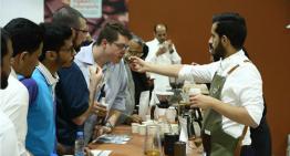 La Creciente Escena Del Café De Especialidad En Arabia Saudí