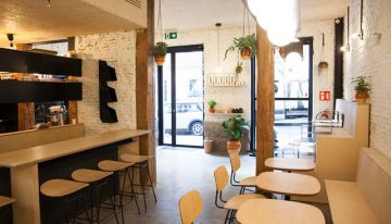 A Specialty Coffee Shop Tour of Madrid, Spain