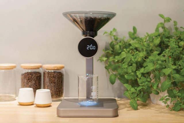 Acaia Orion Bean Dispenser