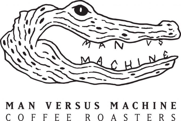 logo de tienda de cafe