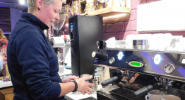 World Champion Agnieszka Rojewska on The Barista's Biggest Task